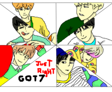 GOT7 Just Right <33