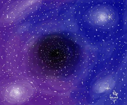 Galaxia Desenho De Lucasalways Gartic