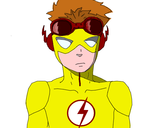 Image Result For Young Justice Wally