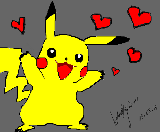 Pika pika pikachu pokemon porn - 4 6