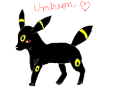 umbreon :3