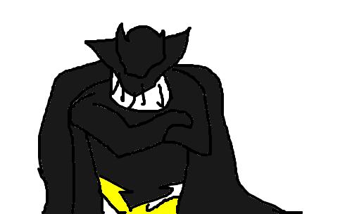 pantera negra desenho de lzico gartic