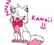Mangle Kawaii