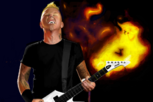 James hetfield metallica - P/ Vinii_