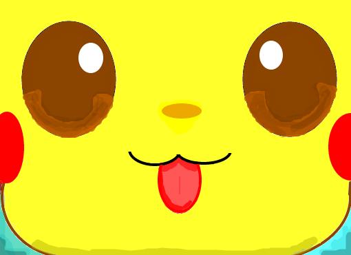 Pika pika pikachu pokemon porn - 4 2