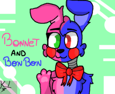 II Bonnet and Bon Bon II