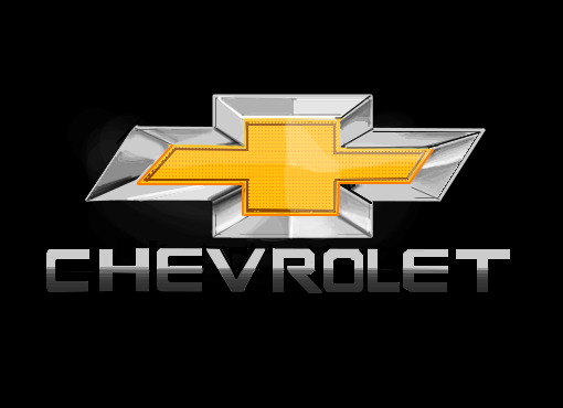 Logo Chevrolet - Desenho de matheus_ths - Gartic