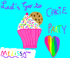 °| Cakie Party |°