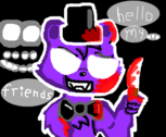 shadow freddy