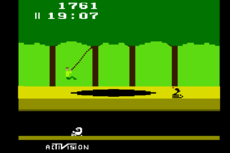 EVENTO GAMES - PITFALL.