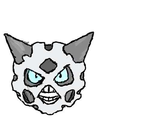 glalie eu v pokemon desenho de mettaton ex boy 1 gartic