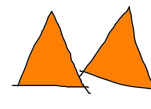 Piramides Do Egito Dml Desenho De Mikael Gartic