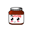 Nutella KAWAII *O*