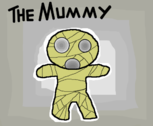 Múmia P/ TheMummy