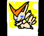 Victini Kawaii