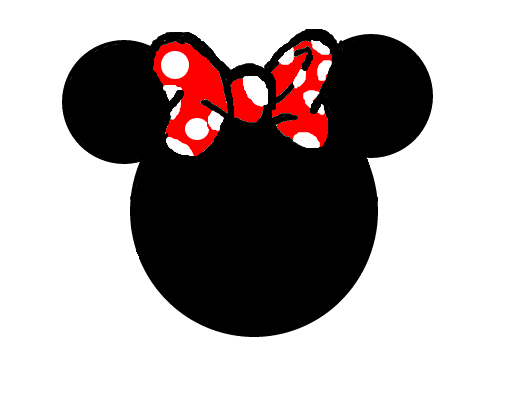 Minnie Mouse Desenho De Minaadoleoo Gartic