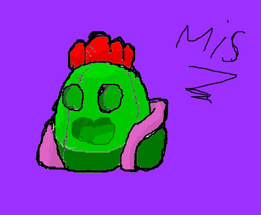 Spike (Brawl Stars)