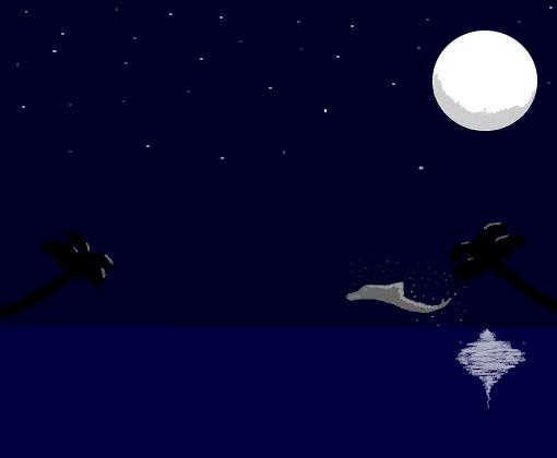 Desenho De Boa Noite: Desenho De Murderedlove