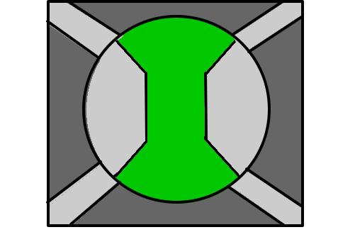 relógio do ben 10 desenho de nanikita 123 gartic