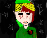 ben drowned pronto p/puppet