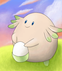 #113 Chansey (Umbreon__)