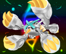 #376 mega metagross(paulo5l)