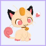 #052 Meowth (_hrs_)