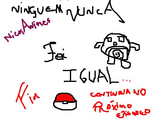 Anime Jogo Historia E Gartic Desenho De Nickanimes Gartic