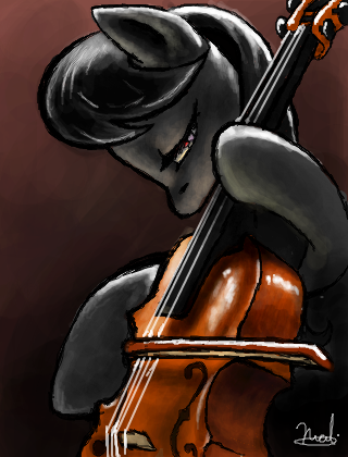 octavia playing