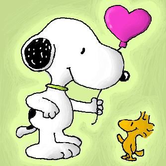Snoopy E Woodstock Para Mamiis U Desenho De Niique Gartic