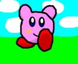 Kirby Right Back At Ya