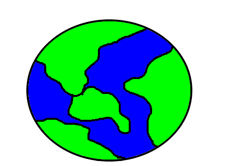 mundo - Desenho de novais99 - Gartic