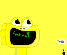 Ask Mike!