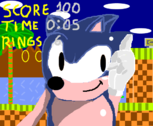 Sonic:The Hedgehog