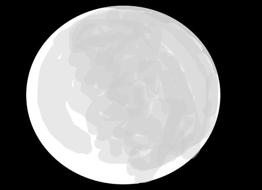 Lua Desenho De Pa Loma Gartic