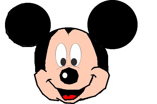 Mikey - Desenho de pablo_pereira - Gartic