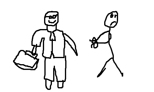 Resultado de imagem para advogado desenho