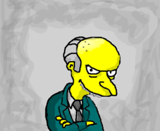 SR Burns