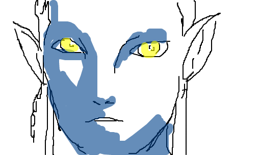 Avatar Desenho De Paulinhojp Gartic