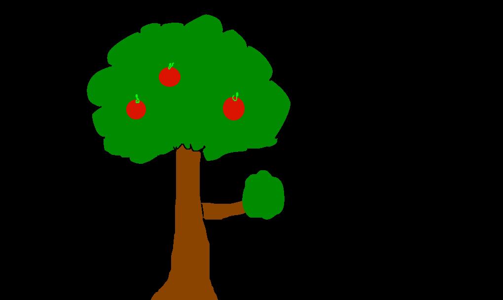 árvore Desenho De Pedrovirgo Gartic