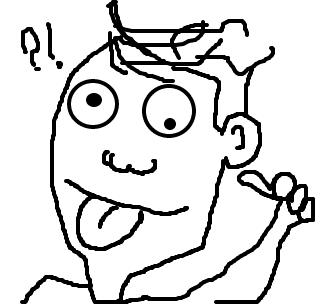 Resultado de imagem para doido desenho