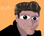Elvis Draw-Rework