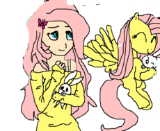 flutter and angel