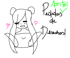 Pedidos de Draws <3