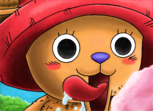 Tony Tony Chopper x3