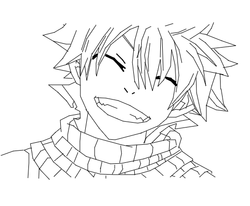 Image Result For Manga Coloring Pages