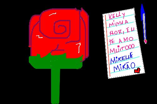 A flor mais linda - 1 5