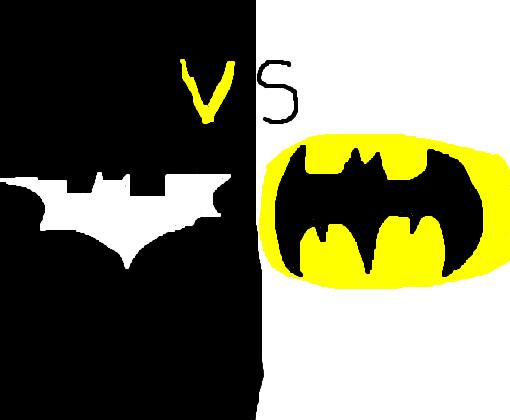 Qual Simbolo Batman Desenho De Plsb Gartic