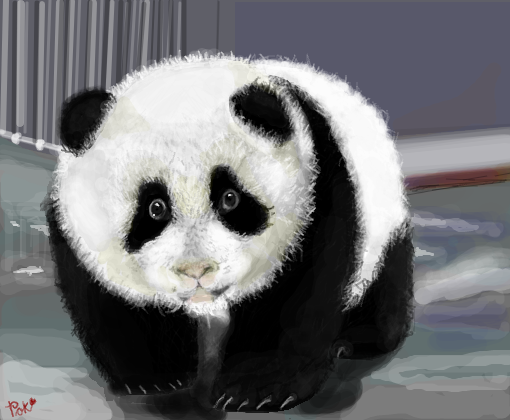 Desenho De Pok_Ana_sO