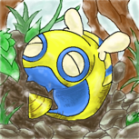 #206 - Dunsparce (miKka  ^-^)
